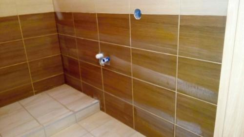 rekonštrukcia kúpelne Saratovská Bratislava