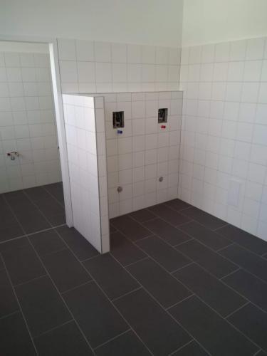 2019 Rekonštrukcia sociálnych zariadení IPR Bratislava