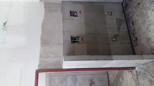 Rekonštrukcia sociálnych zariadení IPR Bratislava